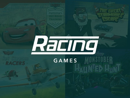 New Category Game - Racing Games