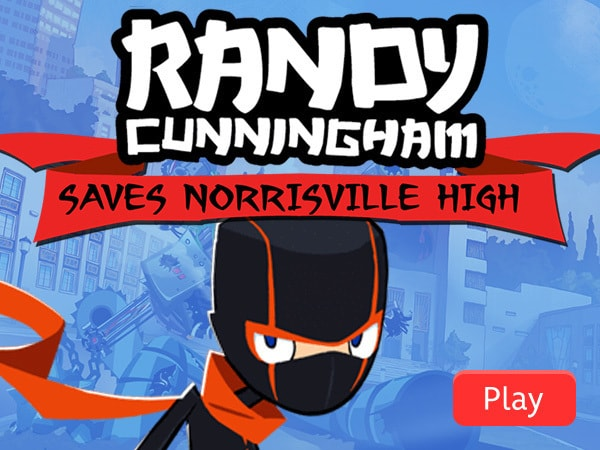 Randy Cunningham Saves Norrisville High