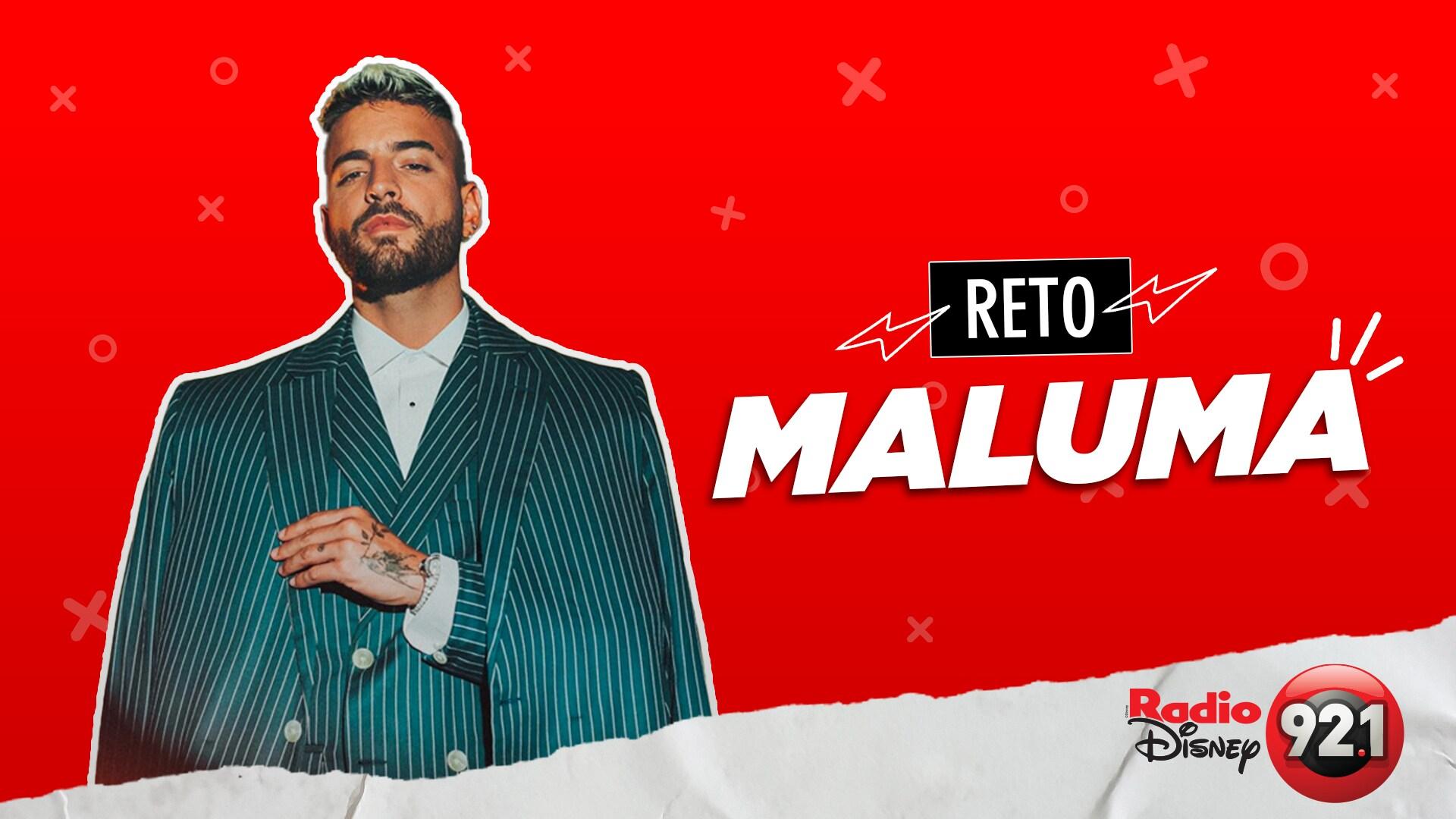 Te llevamos al concierto de Maluma en Chicago