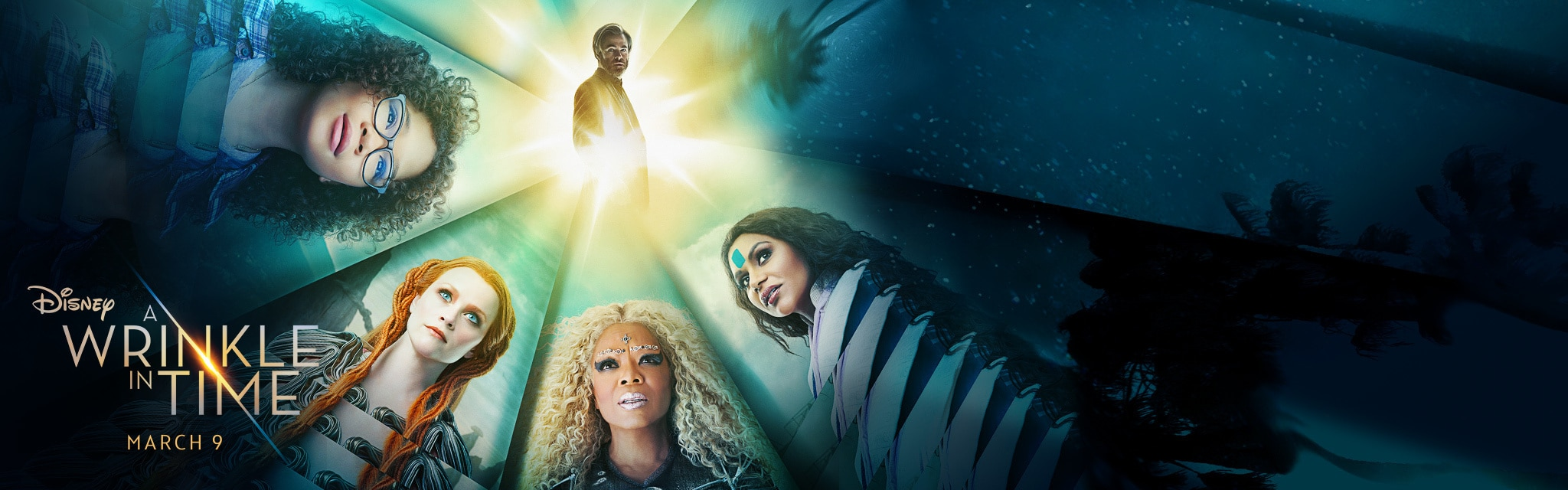 A Wrinkle In Time - Tickets - Hero