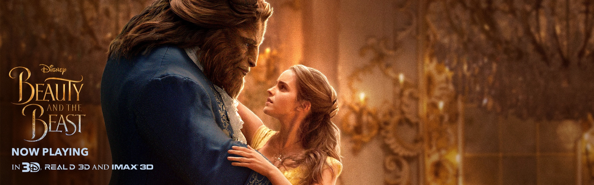 Beauty and the Beast - Tickets - Hero