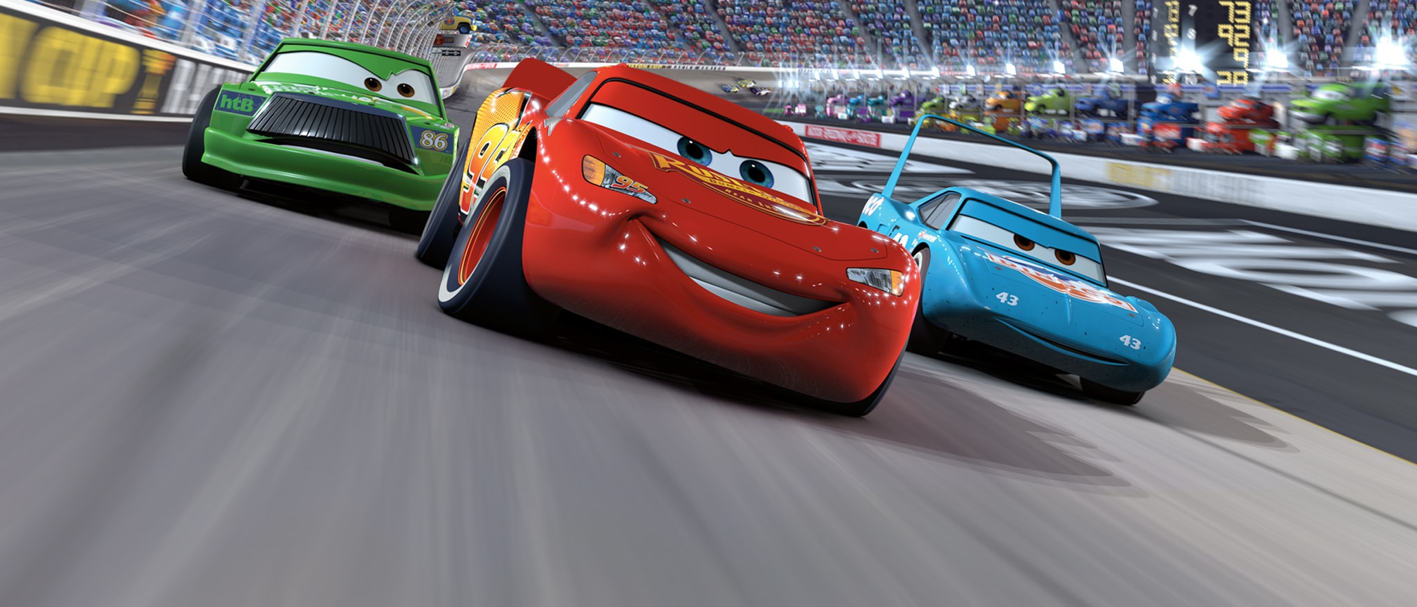 Cars Hero