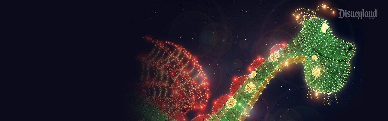 Disney Parks - DLR | Main Street Electrical Parade - Hero