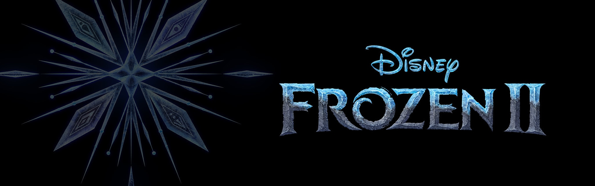 Frozen 2 In Theaters November