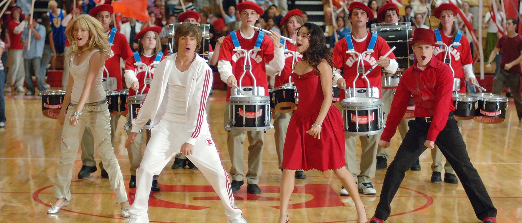 High School Musical Hero
