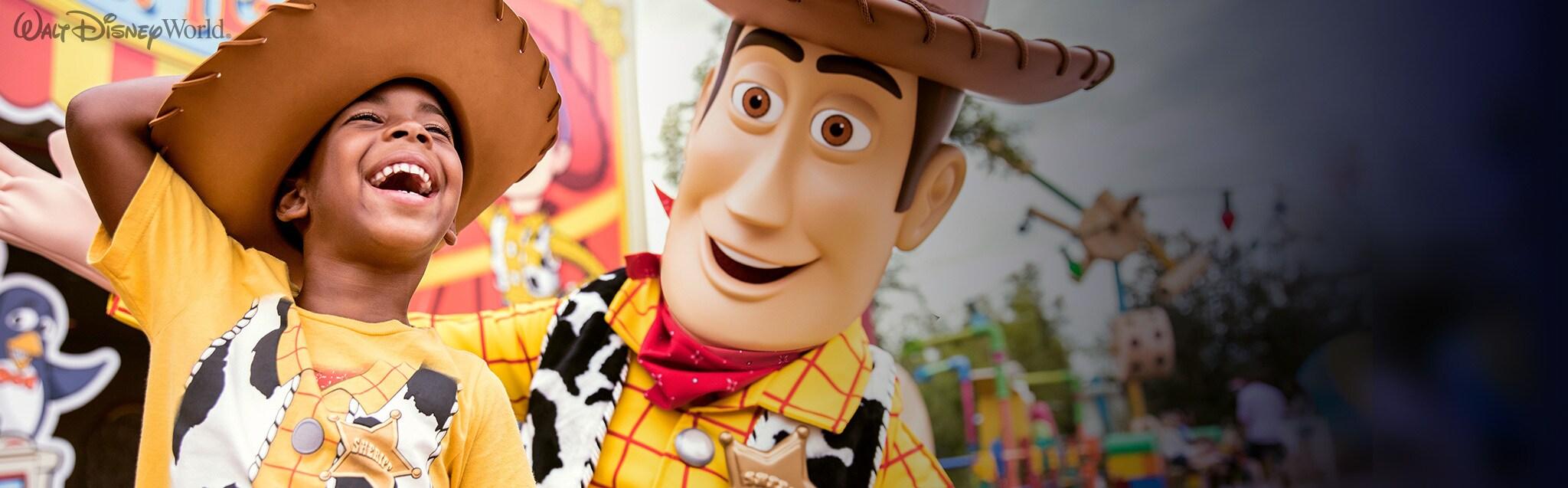 Walt Disney World Offer
