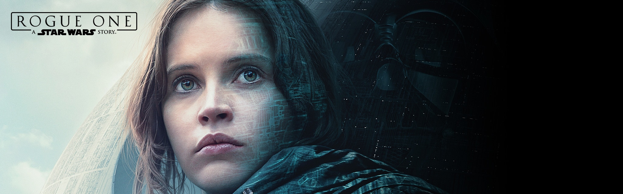 Rogue One - Tickets - Hero