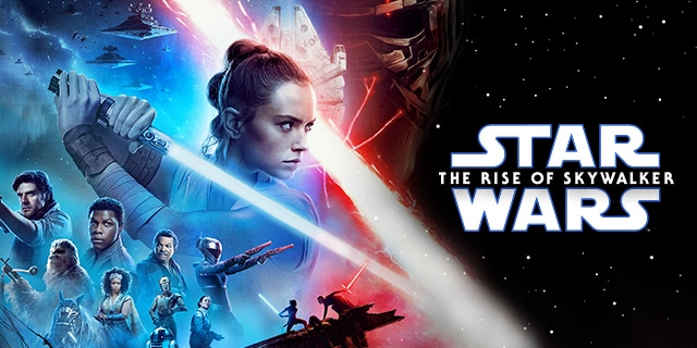 Star Wars The Rise Of Skywalker Disney Movies