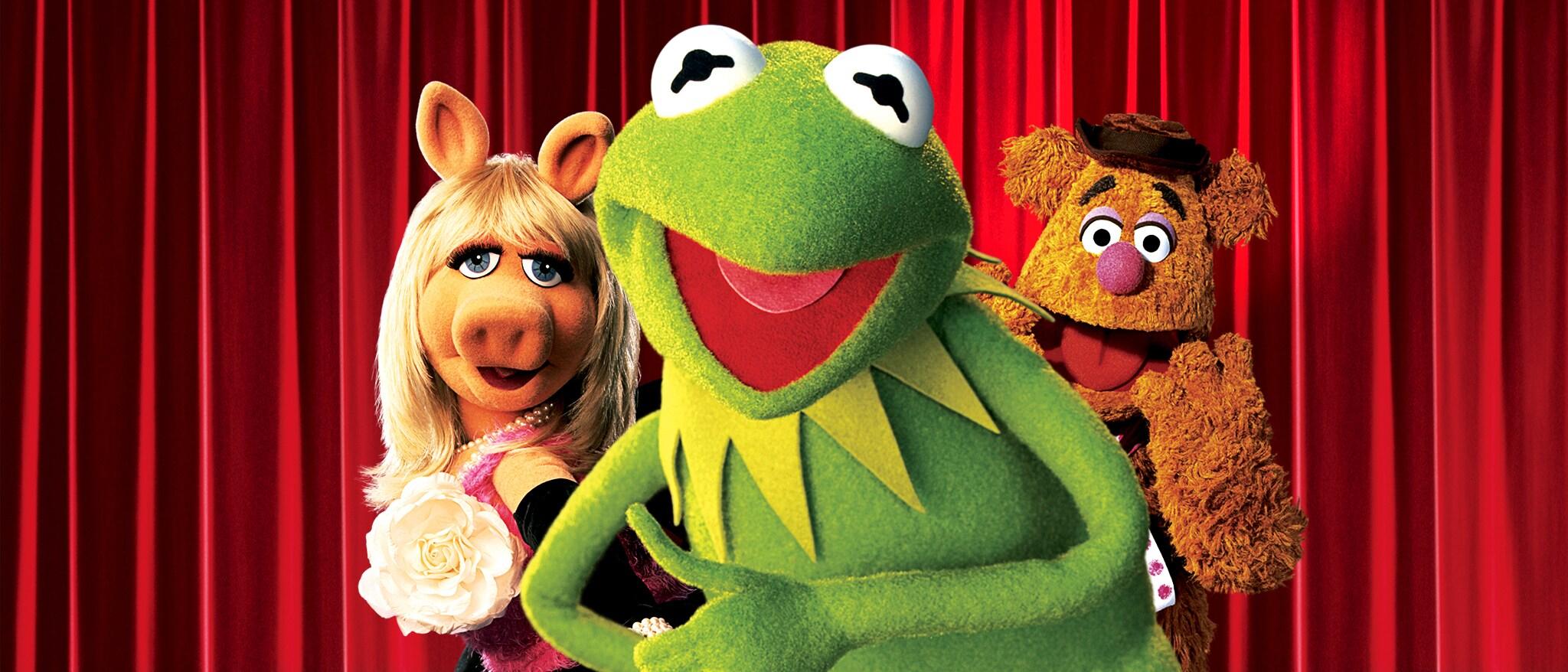 The Muppet Show hero