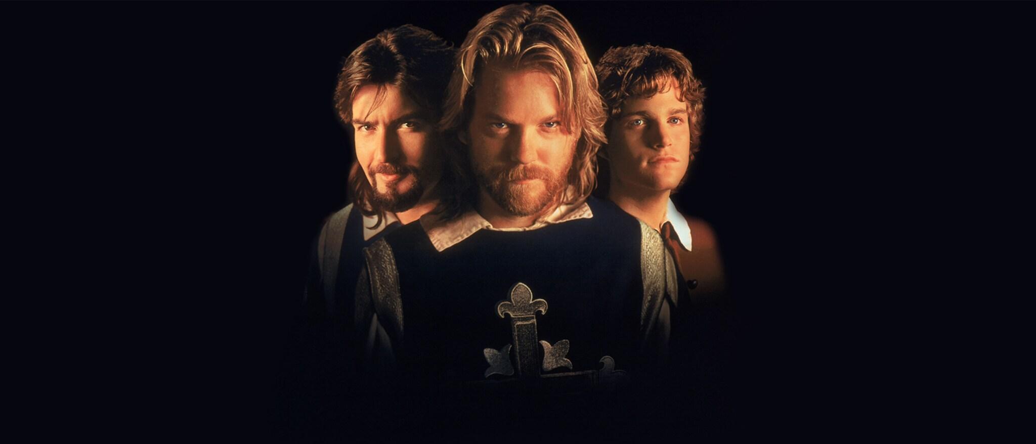 The Three Musketeers Hero