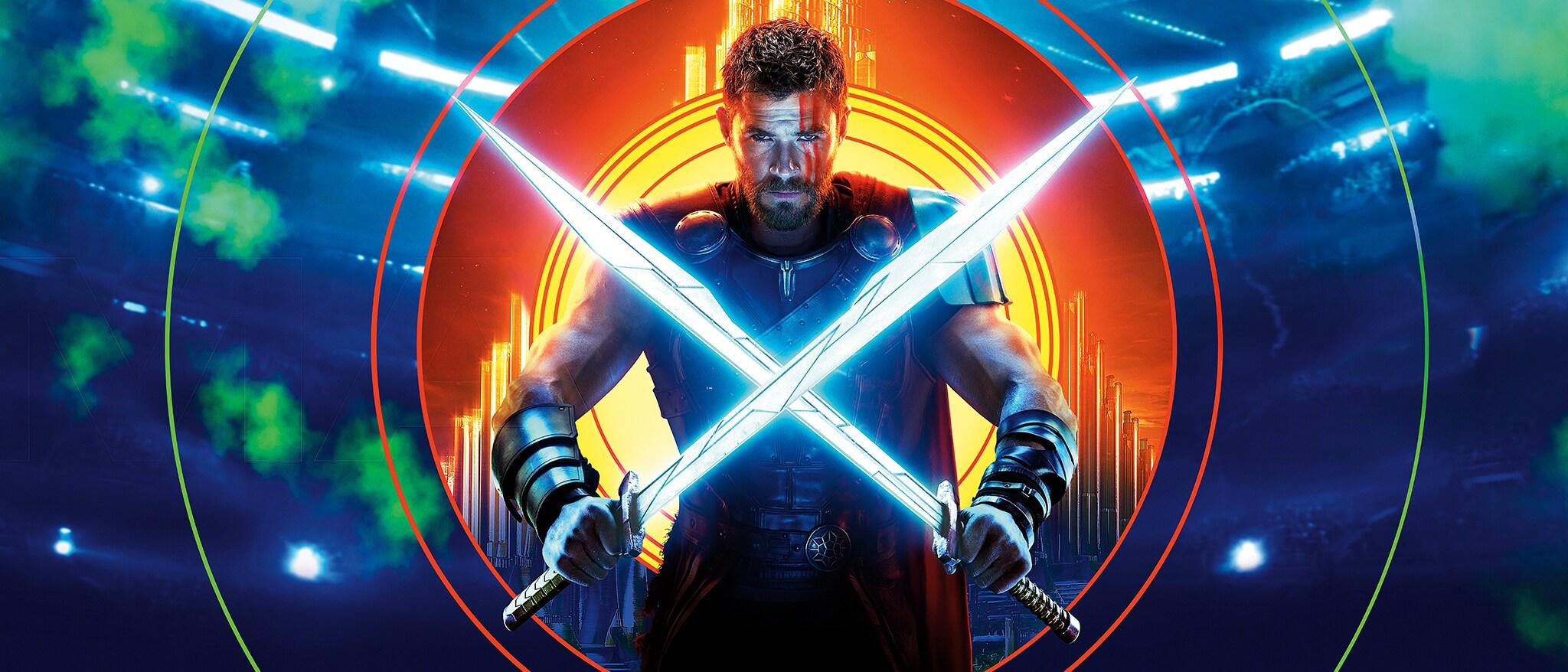 Thor: Ragnarok Hero