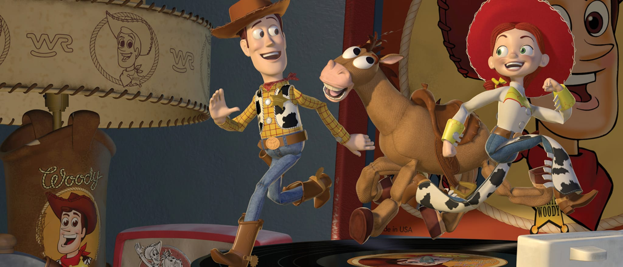 Toy Story 2 Hero