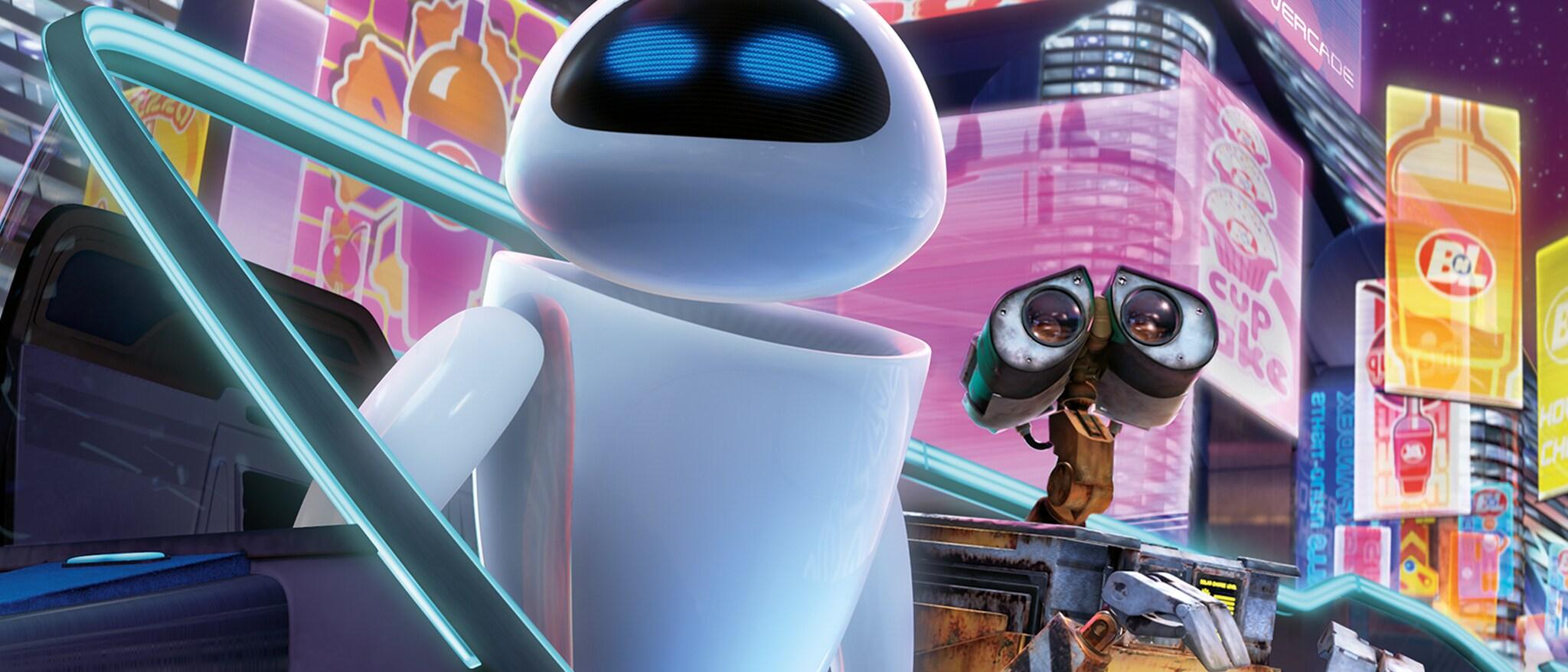 WALL-E Hero