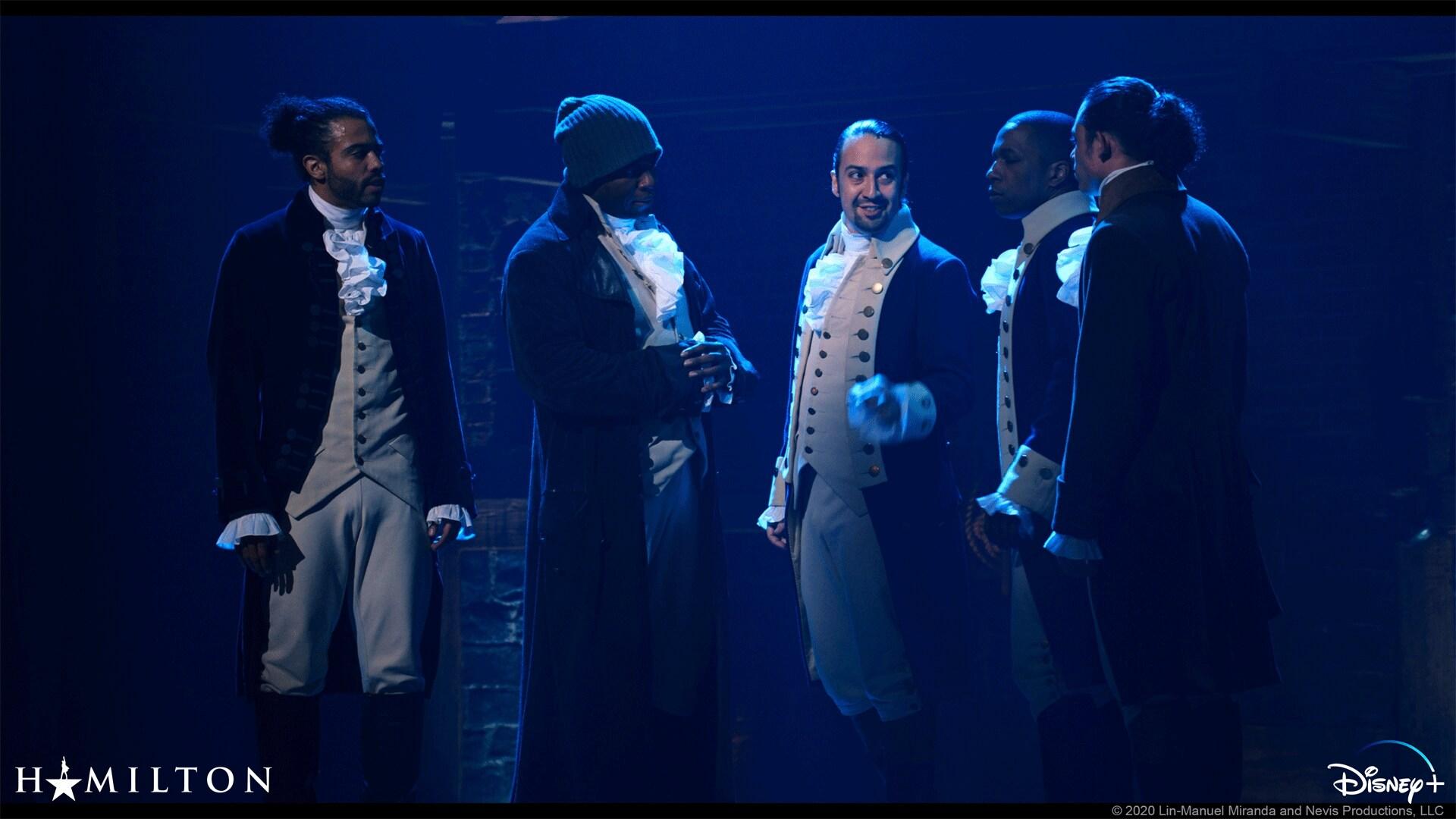 11 curiosidades sobre o musical Hamilton