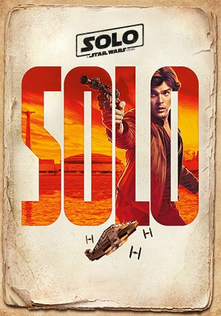 Solo - Characters - Solo