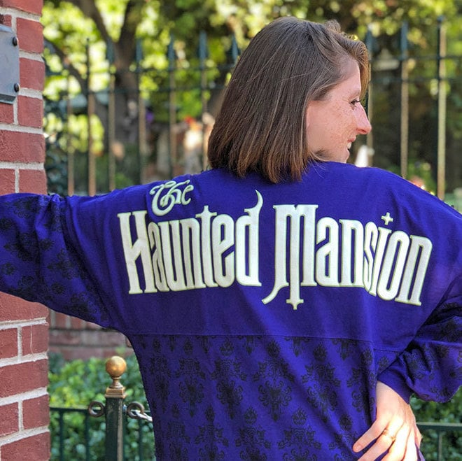 Now You Can Rep Classic Disney Attractions With These New Spirit Jerseys