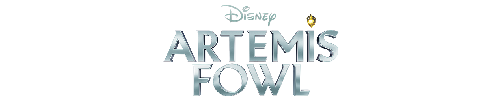 Disney's Artemis Fowl - Banner Hero Object - PayoffArt