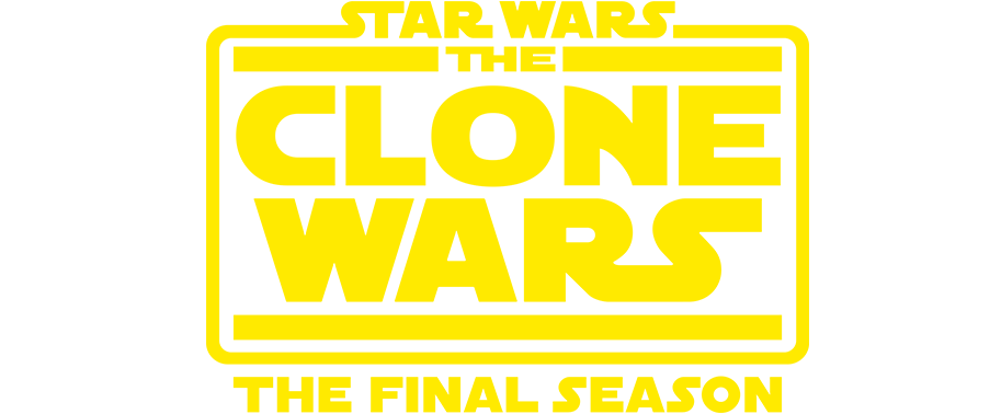The Clone Wars - The Final Season