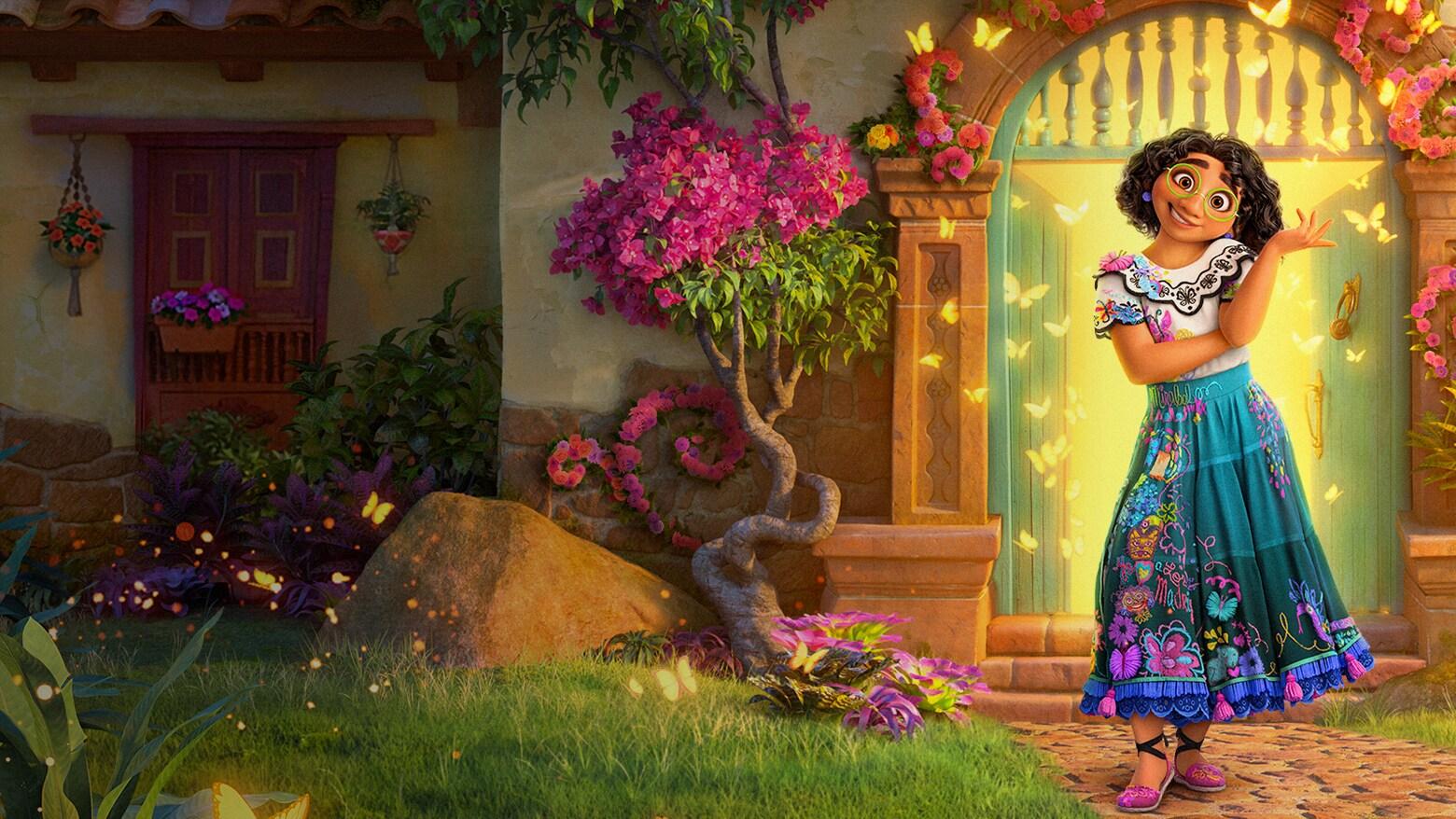 Encanto: la nueva película de Disney que te hará descubrir la magia de Colombia estrena su primer tráiler.