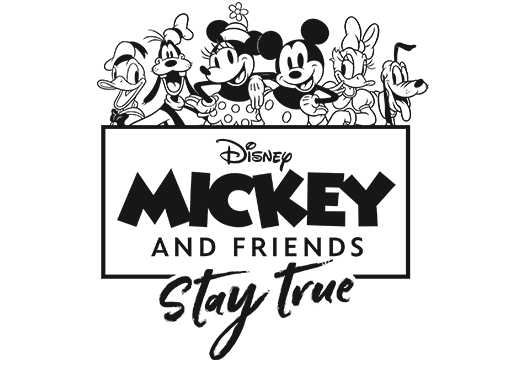 Hero - Mickey & Friends(giving)