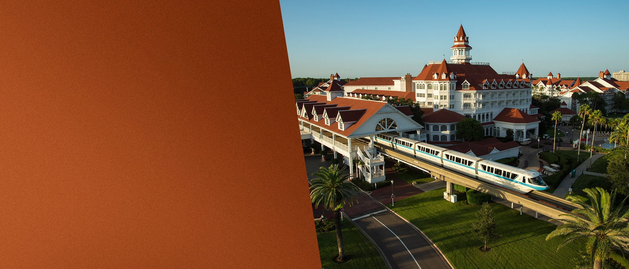 Hero - Parks - WDW | 2021 Summer Offer | Up to 25% on Rooms