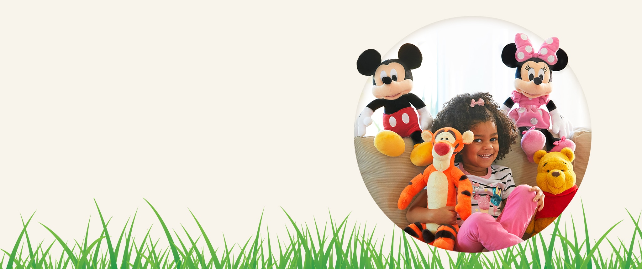 shopDisney - Spring Toy Sale - Plush BOGO