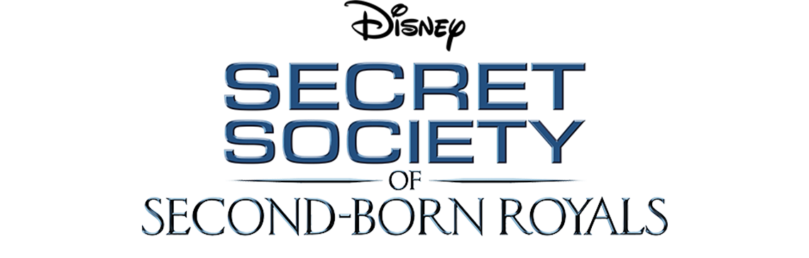 Hero - Disney+ - Secret Society of Second-Born Royals