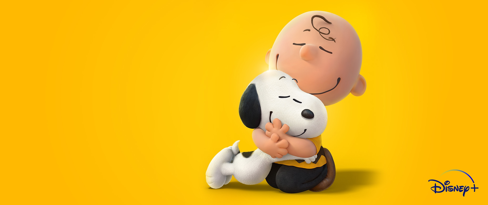 Hero - Disney+ - The Peanuts Movie