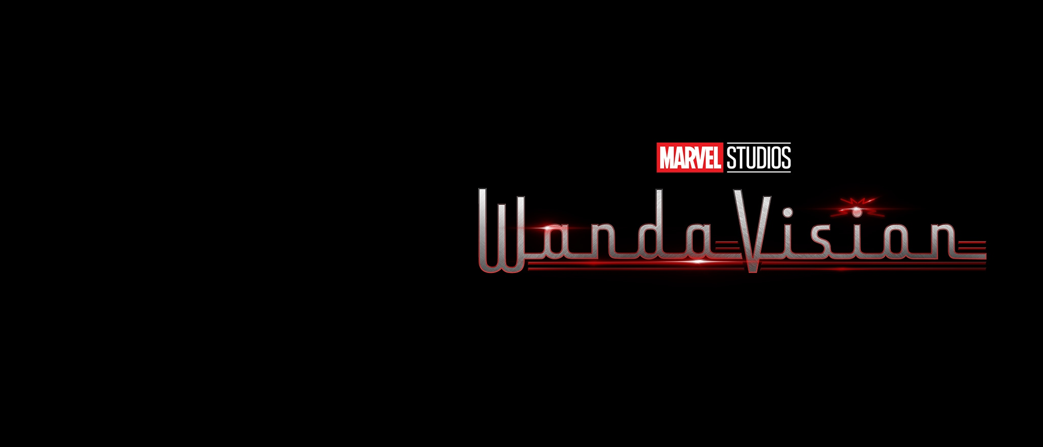 Hero - Disney+ - WandaVision Trailer Disney+