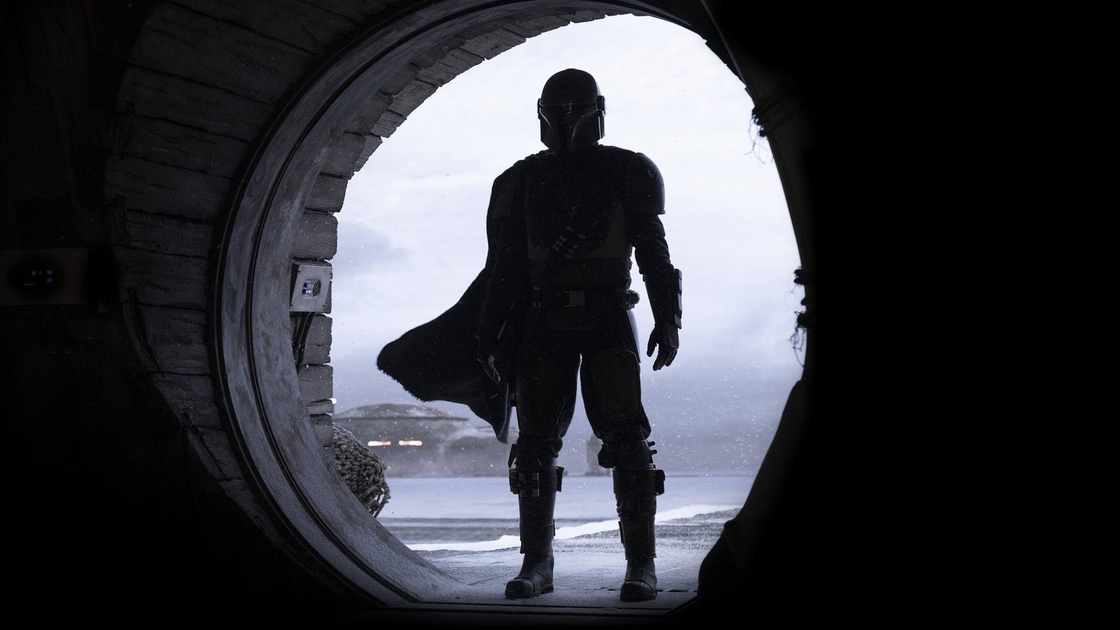 "The Mandalorian | ""Chapter 1: The Mandalorian"" Episode Guide"