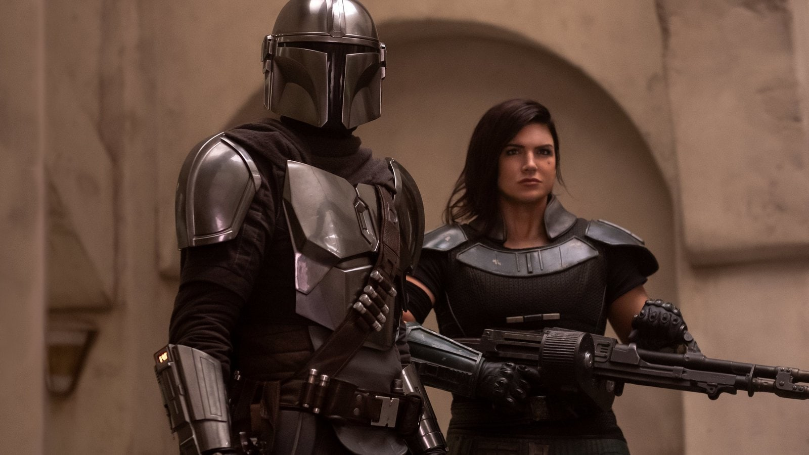 The Mandalorian | Chapter 8: Redemption Episode Guide