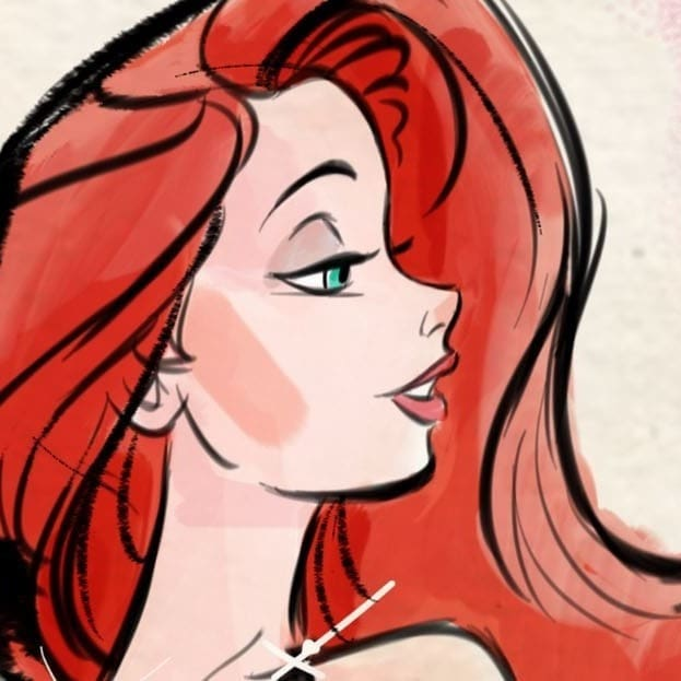 The Little Mermaid Now Has an Instagram and We Couldn't Hit That Follow Button Faster