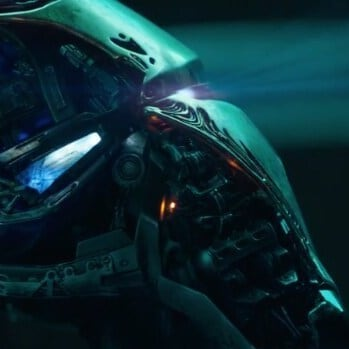 The Trailer for the Next Avengers Movie Is Finally Here and It Will Give You the Chills