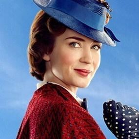 Ralph Breaks the Internet and Mary Poppins Returns Among Nine Golden Globe Awards Nominations for Walt Disney Studios