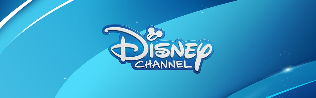 Disney Channel Blue - Hero - ID