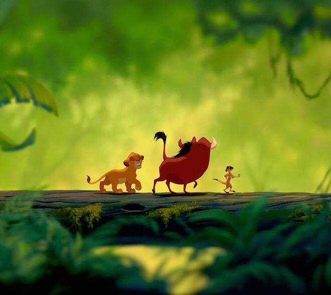 Welk Disney-liedje past het beste bij jou?