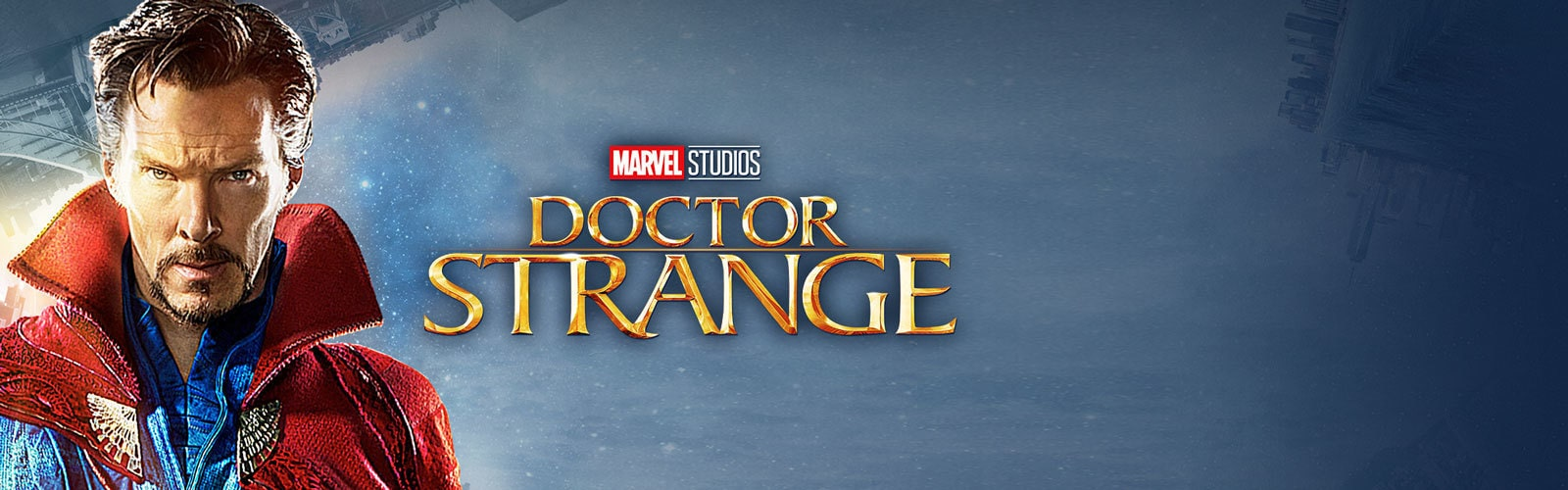 Doctor Strange on Digital HD Promo - At Home - PH