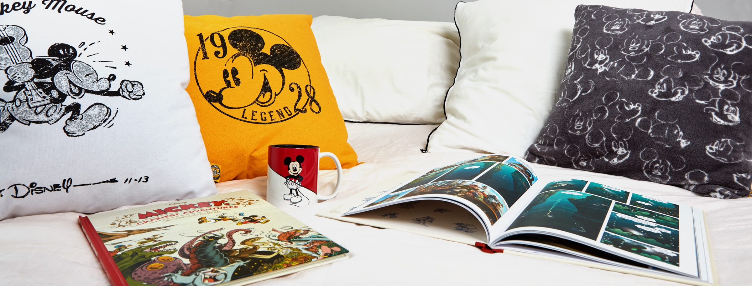 Mickey BTS | Collection adulte