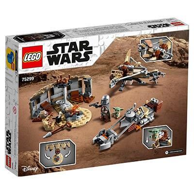 LEGO® Star Wars Trouble on Tatooine™