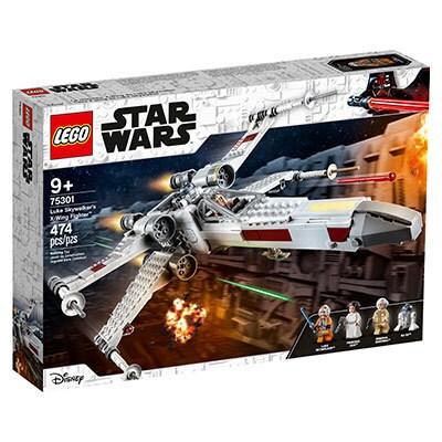 LEGO® Star Wars Luke Skywalker's X-Wing Fighter™