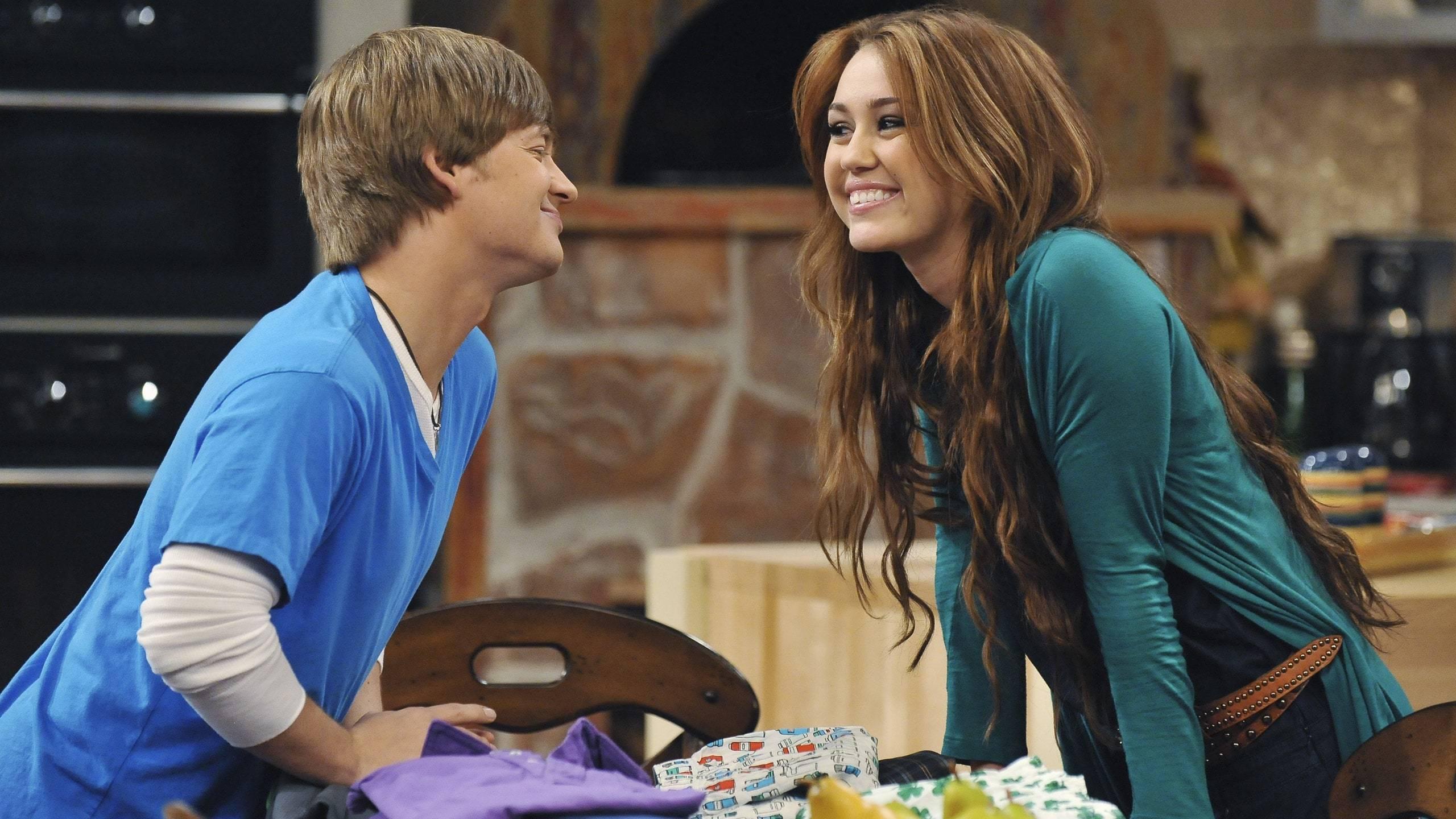 Jackson y Miley