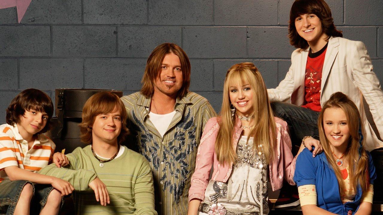 Elenco de Hannah Montana