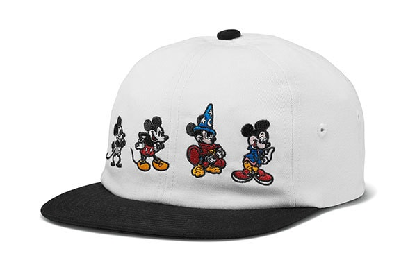 Mickey Through The Decades Jockey Hat