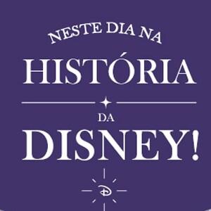 Hoje na história da Disney: Abertura do Disneyland em 1955