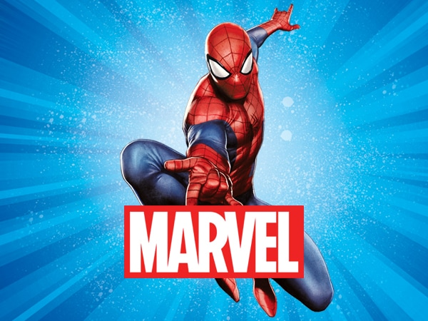 AU - Marvel - Spider-Man - Franchise Page - Product - Shop - Ext Link