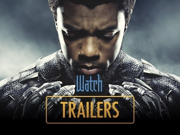 Watch Black Panther video