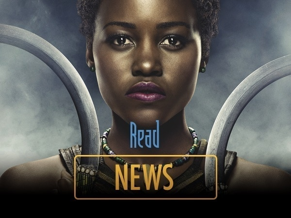 Stay up to date with the latest Black Panther movie news on Facebook