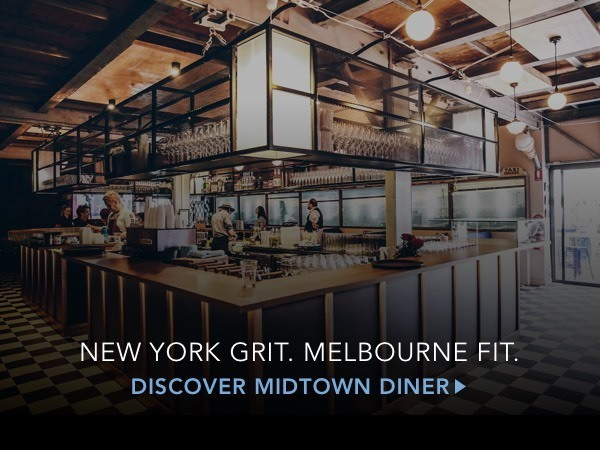Dine Like A Superhero at Midtown Diner