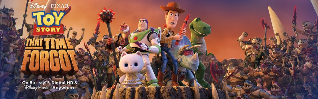 Image result for toy story that time forgot