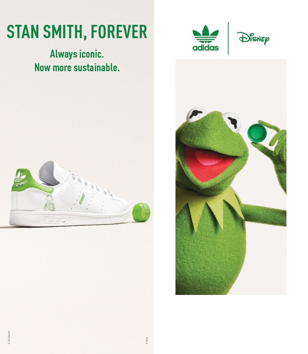 Disney x Adidas | Main Page